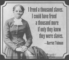 essay questions about harriet tubman Essay ideas, study questions and discussion topics based on important themes running throughout harriet tubman: the road to freedom by catherine clinton great supplemental information for school essays and homework projects.